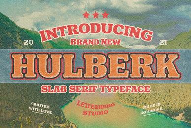 Hulberk