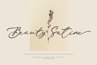 Beauty Satine
