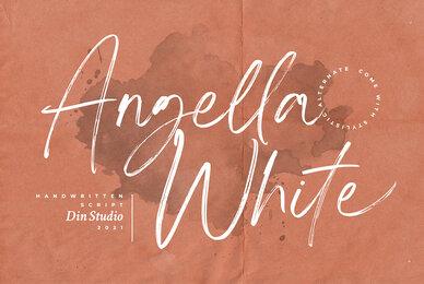 Angella White