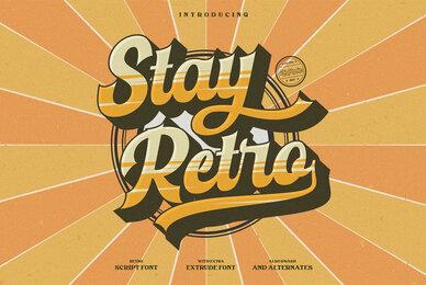 Stay Retro