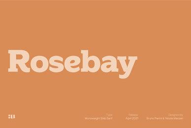 Rosebay