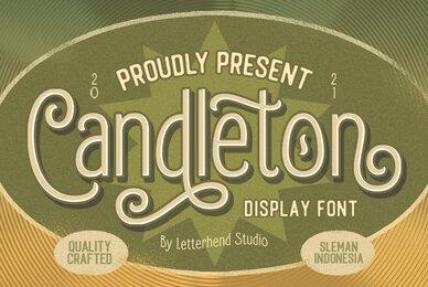 Candleton