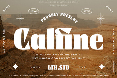 Calfine