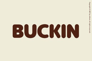 BUCKIN