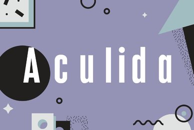 Aculida