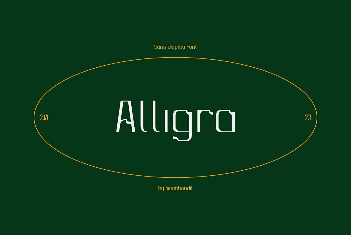 MBF Alligra