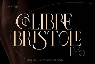 Colibre Bristole Pro