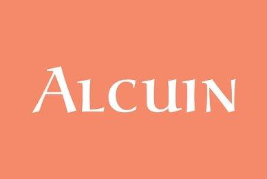 Alcuin