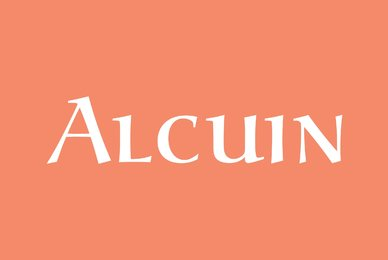 Alcuin