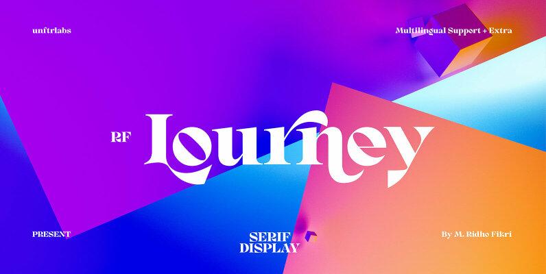 RF Lourney