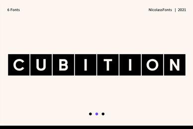 Cubition