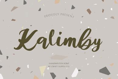 Kalimby