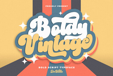 Boldy Vintage