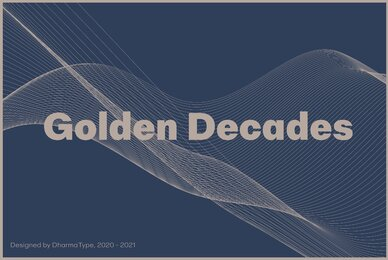 Golden Decades