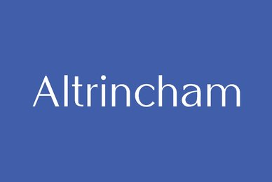 Altrincham