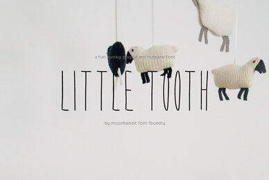 Little Tooth