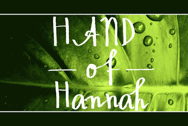 Hand of Hannah