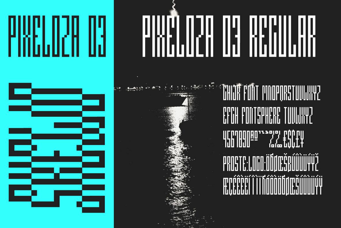 Pixeloza 03