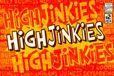 HighJinkies