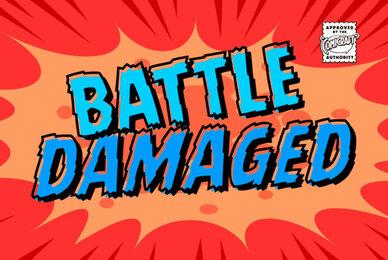 Battle Damaged
