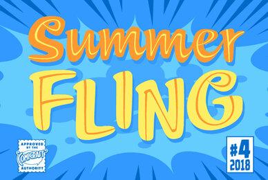 Summer Fling