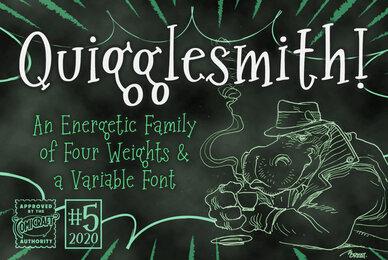 Quigglesmith