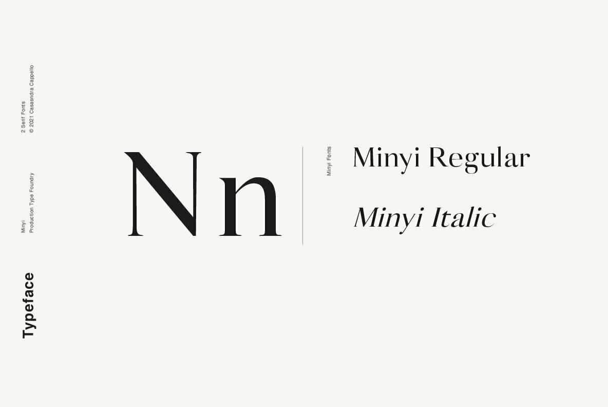 Minyi