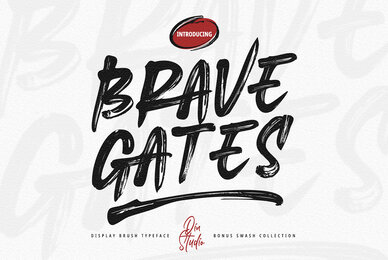 Brave Gates