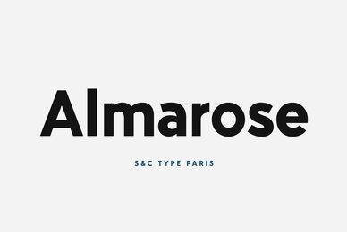 Almarose