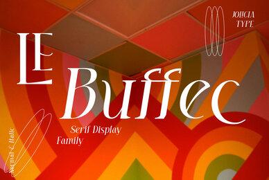 LE Buffec