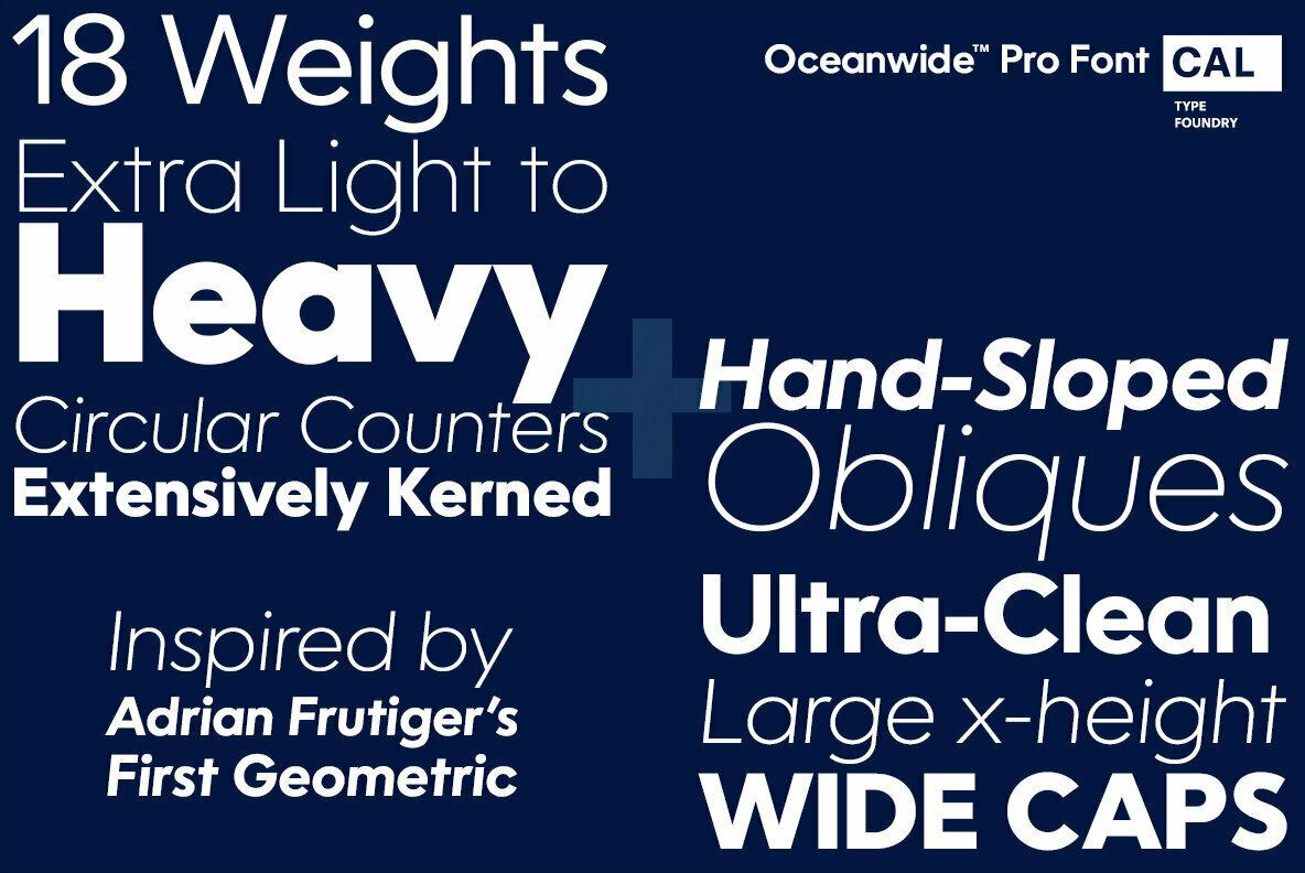 Oceanwide Pro
