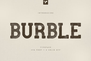 Burble VP