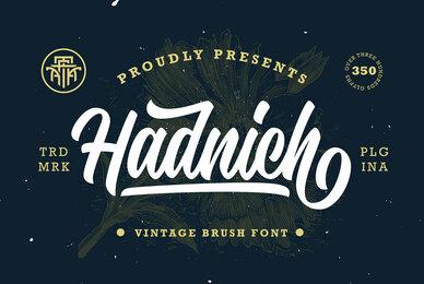 Hadnich