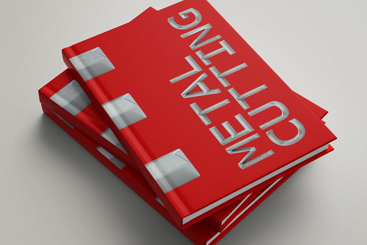 Metal Bevel