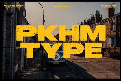 Peckham Press