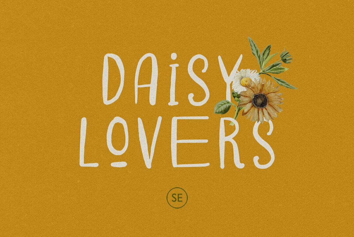 Daisy Lovers