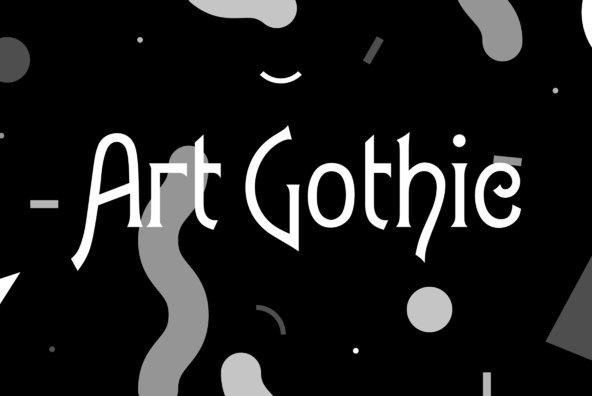 Art Gothic