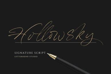 Hollowsky
