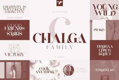 Chalga Family