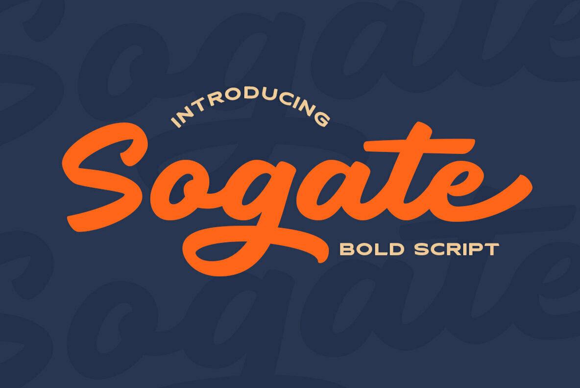 Sogate