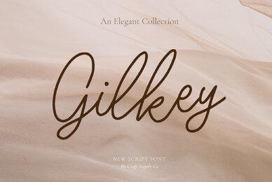 Gilkey