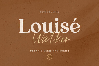 Louise Walker
