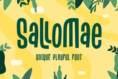Sallomae