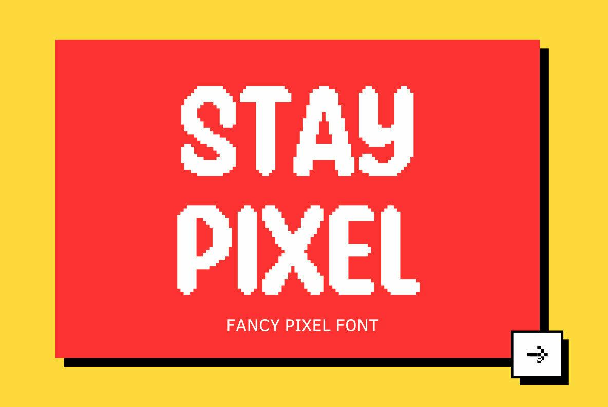 Stay Pixel