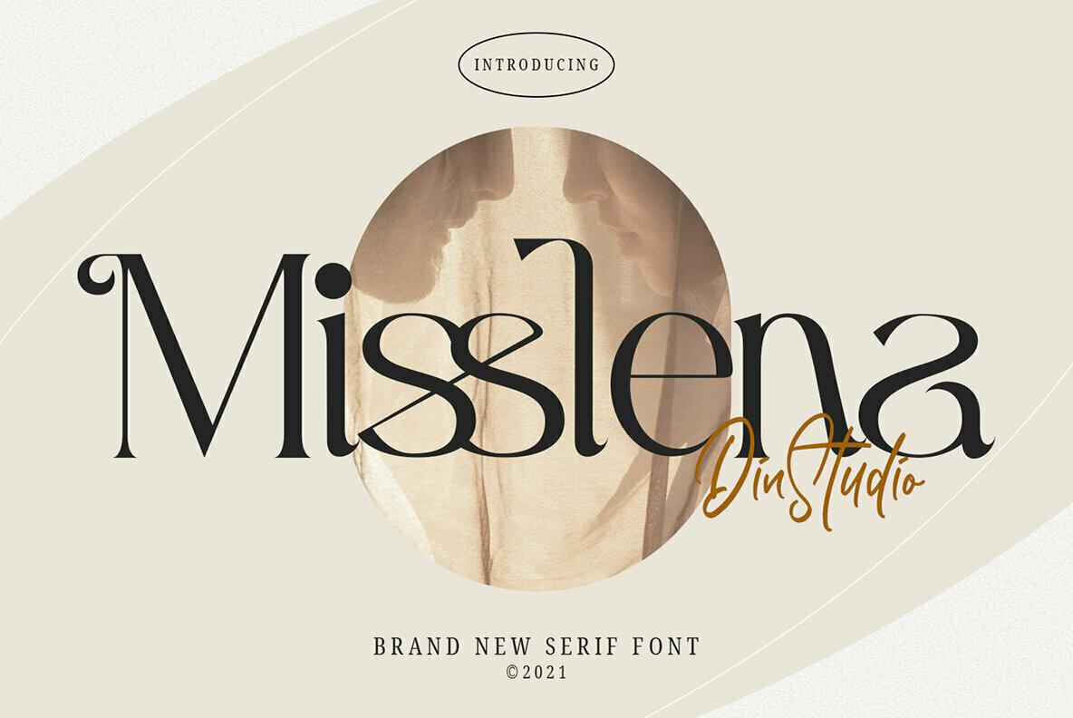 Misslena
