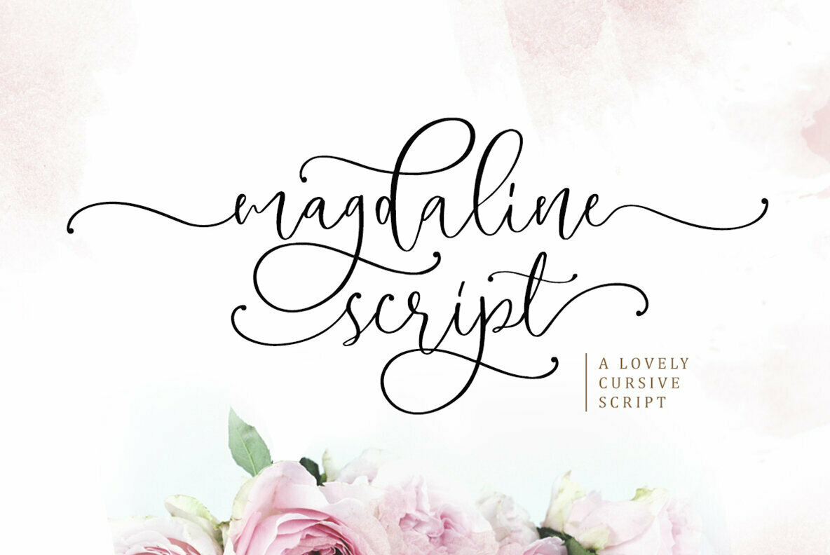 Magdaline