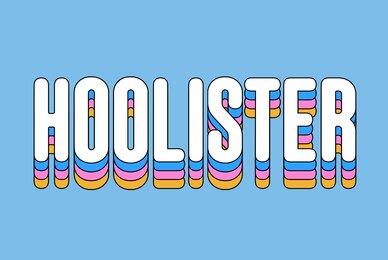 HOOLISTER