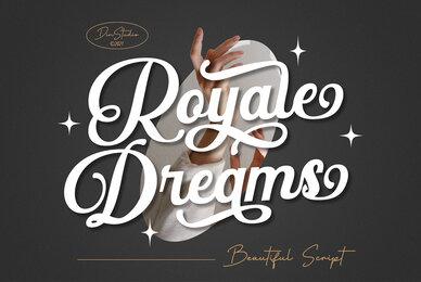 Royale Dreams