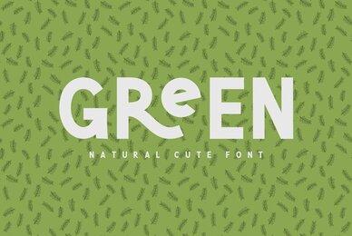 Green Narcu