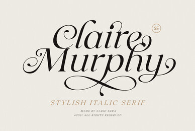 Claire Murphy